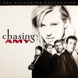 Chasing Amy Criterion #360 (1997) WS CLV [CC1512L]
