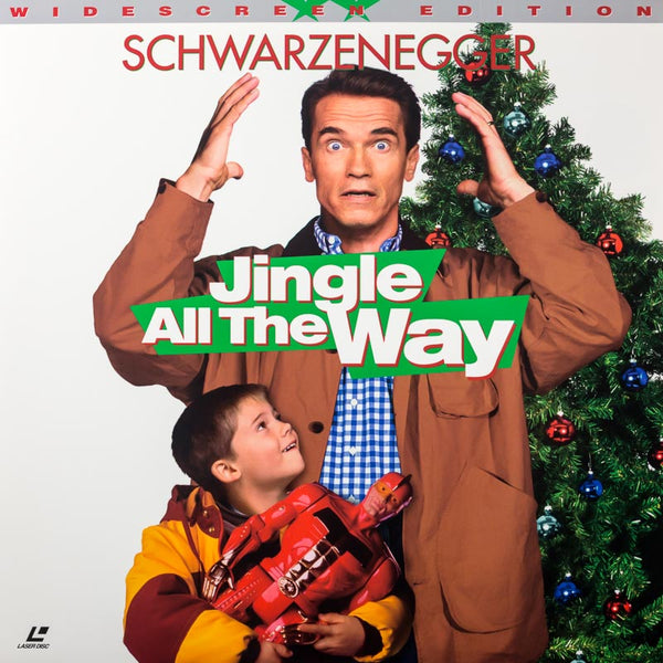 Jingle All the Way (1996) WS [0415285]