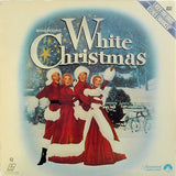 White Christmas (1954) CLV [LV 6104-2]