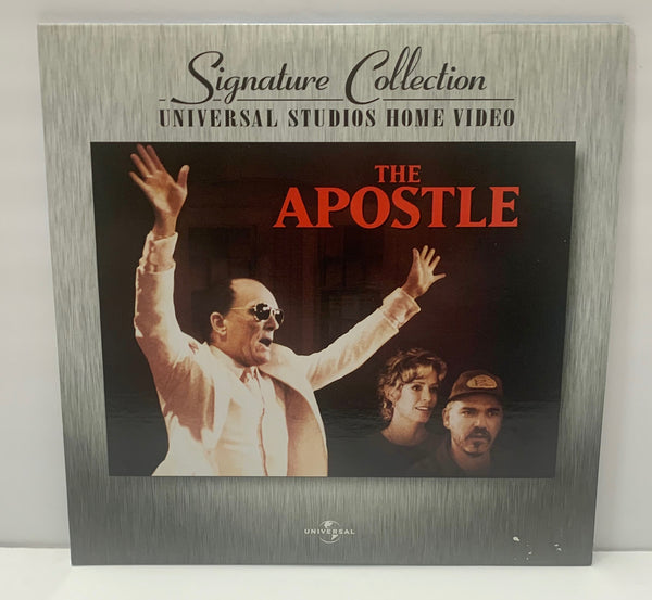 Apostle Signature Collection (1997) WS [43774]