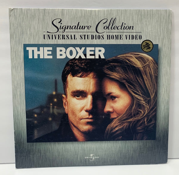 Boxer Signature Collection (1997) WS [43298]