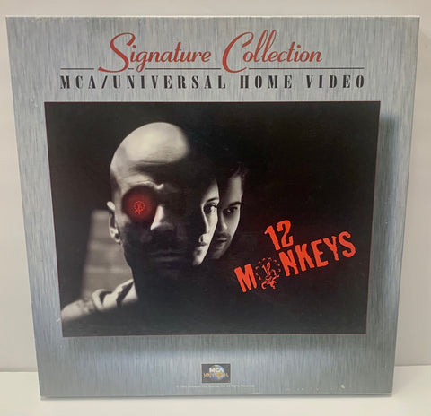 12 Monkeys Signature Collection (1995) WS Box Set [42923]