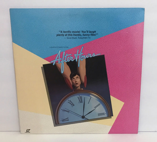 After Hours (1985) WS [12237]