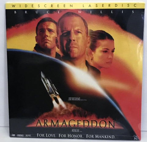 Armageddon (1998) WS [15416 AS]