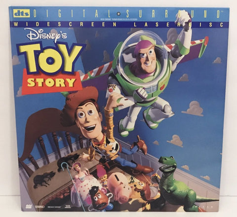 Toy Story (1995) DTS WS [12153 AS]