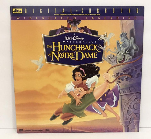 Hunchback Of Notre Dame DTS (1996) WS [12354 AS]