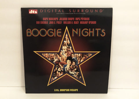 Boogie Nights DTS (1997)