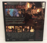 Mortal Kombat: Special Edition (1995) DTS WS [ID3753LI] SEALED