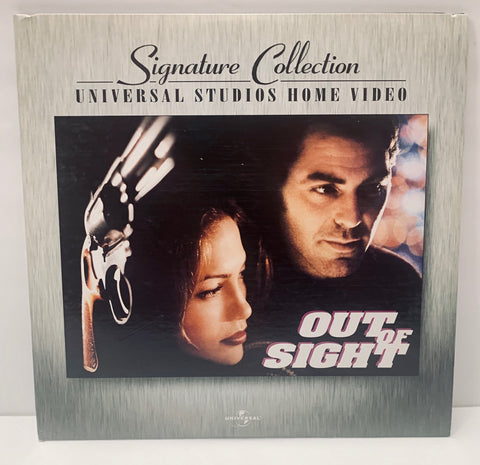 Out of Sight (1998) WS Signature Collection [43859]