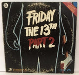 Friday The 13th: Part 2 (1981)