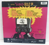 Geffen Vintage 80's Vol. 1- The Videos (1995) Music Videos [ID3141GF]