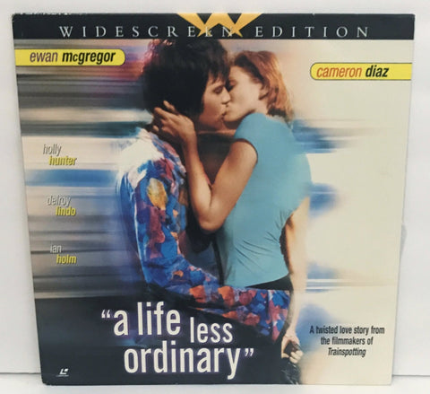 A Life Less Ordinary (1997) WS