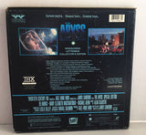 Abyss (1989) WS LB Collector's Edition THX Box Set [1988-85]