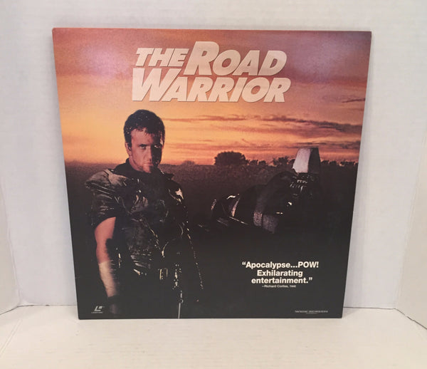 Mad Max: Road Warrior (1981) WS
