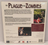 Plague of the Zombies (1966) WS Uncut ELITE / HAMMER [EE7524]