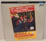 Dracula Vs. Frankenstein: Special Edition (1971) WS Roan Group [RGL9507]