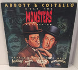 Abbott & Costello Meet The Monsters Collection Box Set [41787]