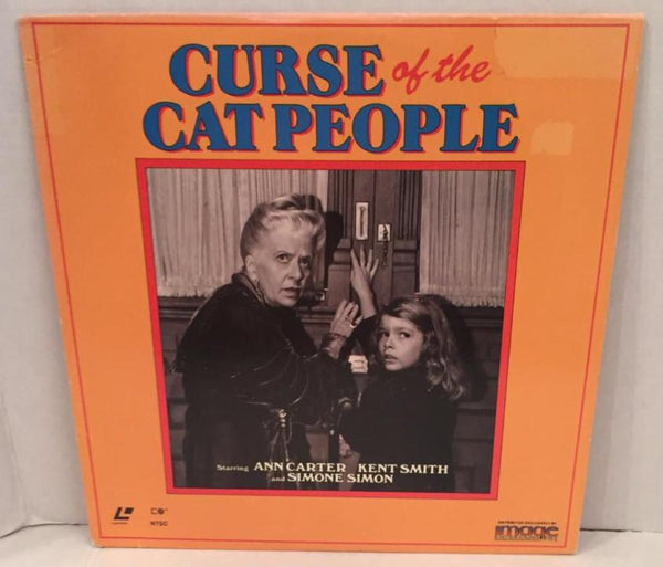 Curse of The Cat People (1944) CLV [I6006]