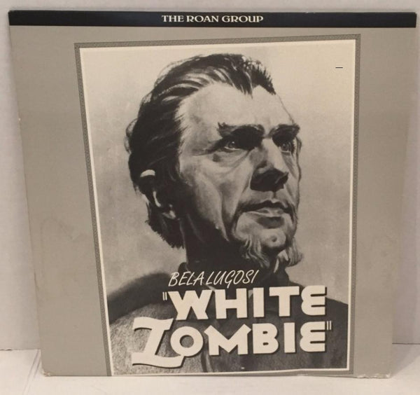 White Zombie () Bela Lugosi Roan Group SEALED