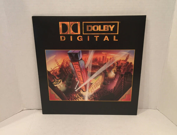 Dolby Digital Demo Disc