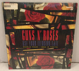 Guns N Roses - Use Your Illusion I & II : World Tour 1992 in Tokyo
