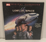 Lost In Space DTS