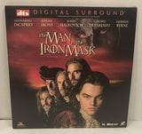 Man In The Iron Mask (1998) DTS [ML107203]