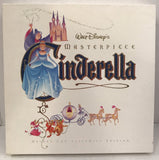Cinderella: Disney Masterpiece Collection (1950) CAV Box Set [4964 CS]