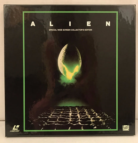 Alien Box Set