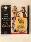 Quiet Man 40th Anniversary Box Set (1952) John Wayne, Maureen O'Hara