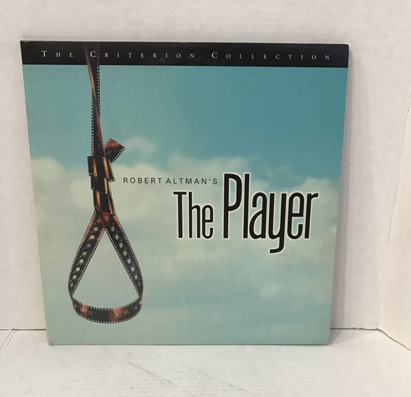 The Player Criterion #175 (1992)