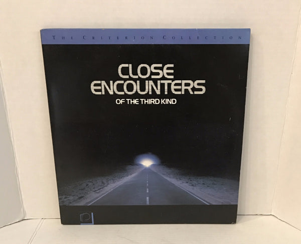 Close Encounters Of The Third Kind: Special Edition Criterion #125A (1980) CLV [CC1242L]