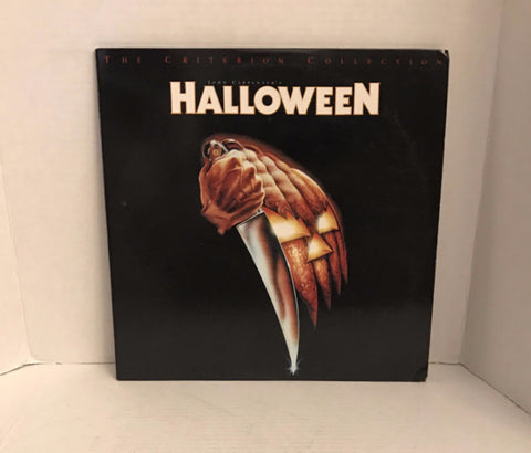 Halloween Criterion #247 CAV (1978)
