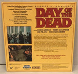 Day of The Dead (1985) CLV [I5048]
