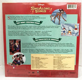Disney's Sing Along Songs: Vol. 6 Very Merry Christmas Songs/The Twelve Days of Christmas (1988/1993) [2426 AS]