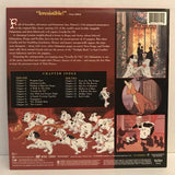 101 Dalmatians - Disney's Animated (Dolby Surround)