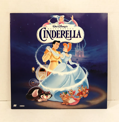 Cinderella (1950) Disney 5365 AS