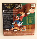 Fun and Fancy Free 50th Anniversary Fully Restored Edition (1947) Disney THX [9875 AS]