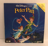 Peter Pan (1953) CAV [960 CS]