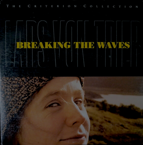 Breaking the Waves (1996) Criterion #343 WS CLV [CC1494L]
