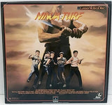 Ninja Turf aka L.A. Streetfighters (1986) [30648] SEALED