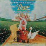 Babe: Pig in the City (1998) WS [LD 83607-WS]