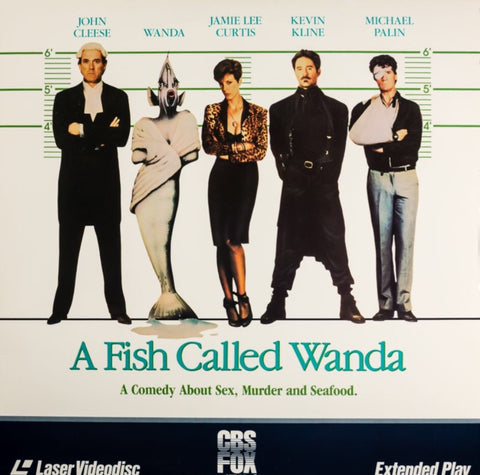 A Fish Called Wanda (1988) [4752-80]