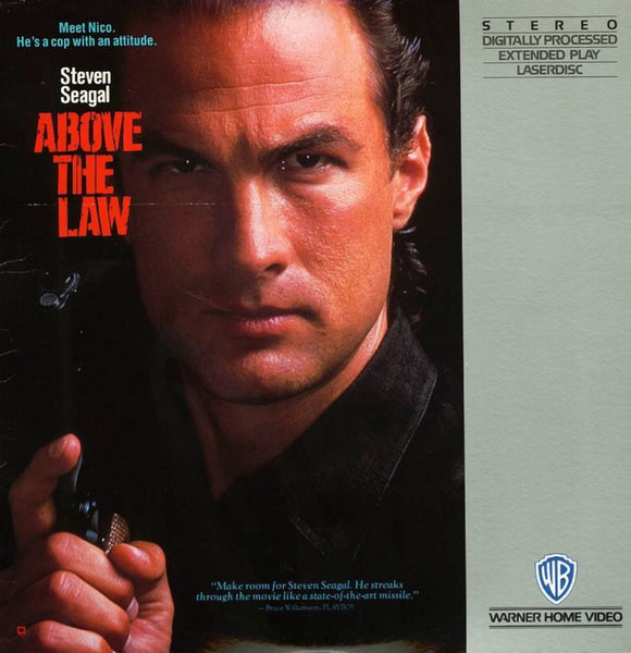 Above The Law (1988) [11786] *