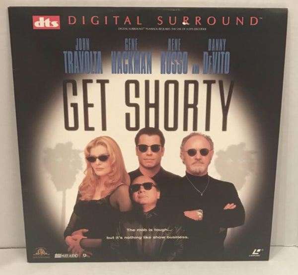 Get Shorty (1995) DTS [ML107093]