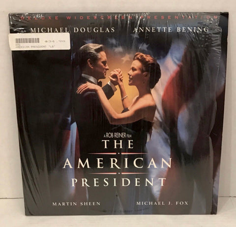 American President (1995) WS [80176]