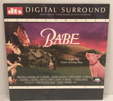 Babe (1995) DTS [43209]