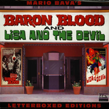 Baron Blood/Lisa & the Devil: Mario Bava Collection (1972) LB ELITE [EE1234]