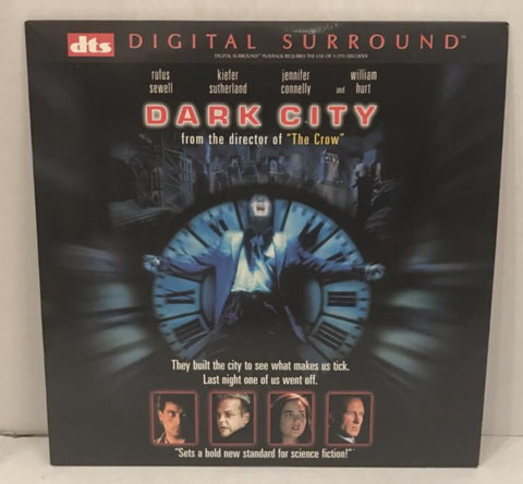 Dark City (1998) DTS WS [ID4643LI]