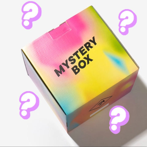 Mystery Box #1 :: 5 for $20